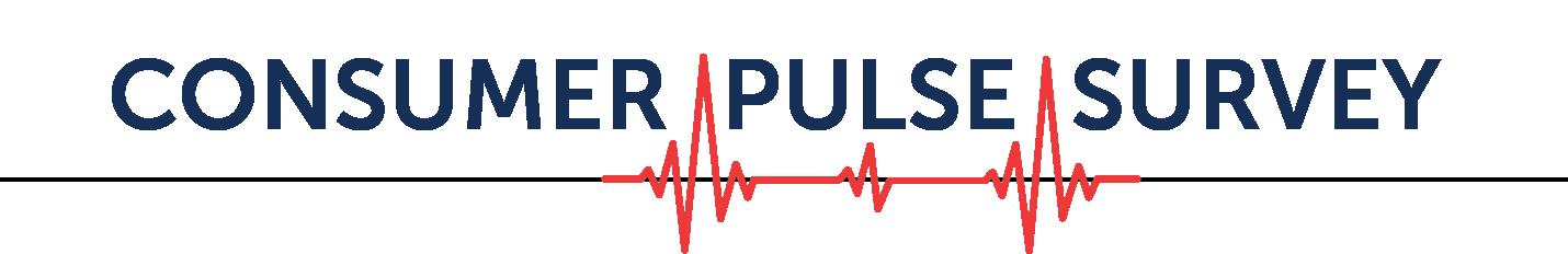 Consumer Pulse Survey Header